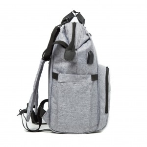 136-231-231 Osann Wickelrucksack BACKPACK - Grey Melange (4).jpg