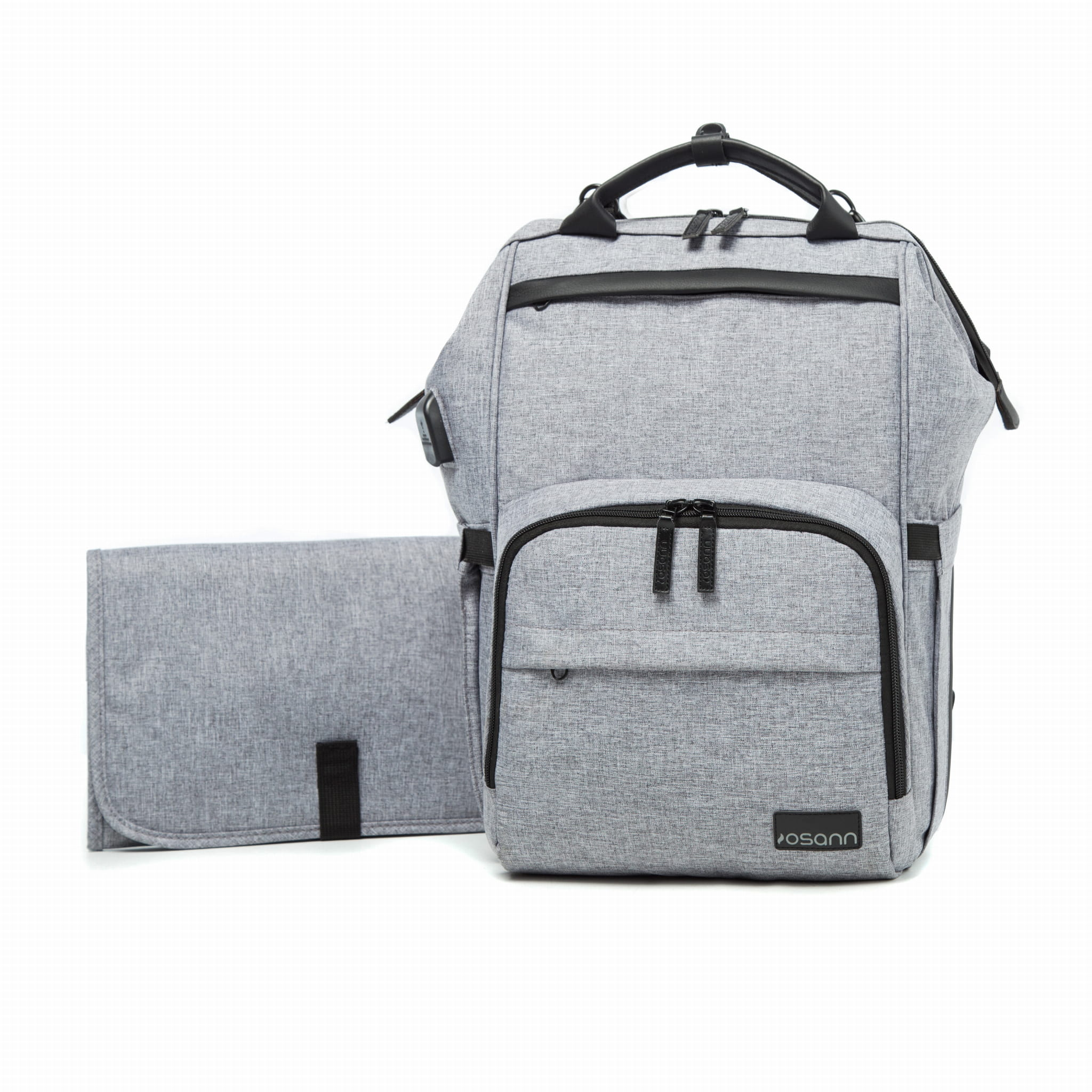136-231-231 Osann Wickelrucksack BACKPACK - Grey Melange (1).jpg